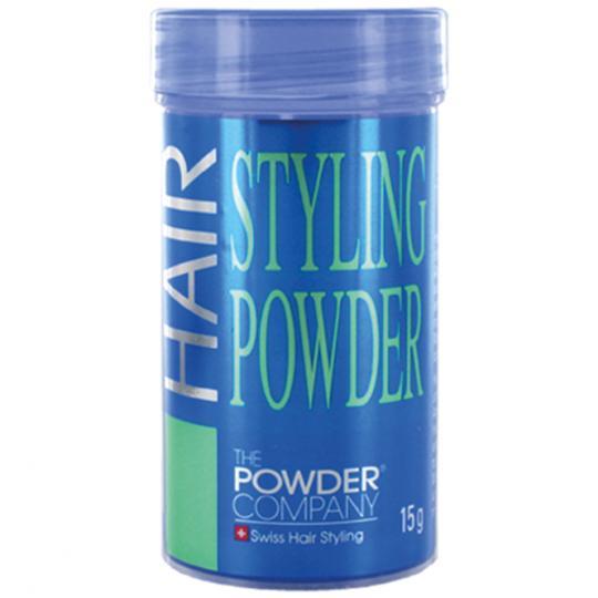 Hair Styling Powder gibt dem Haar Fülle und einen voluminösen Look