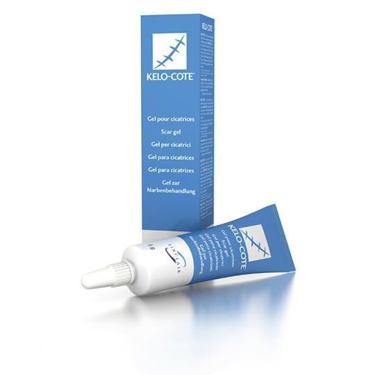 Narbengel von Kelo-cote® zur Narbenbehandlung