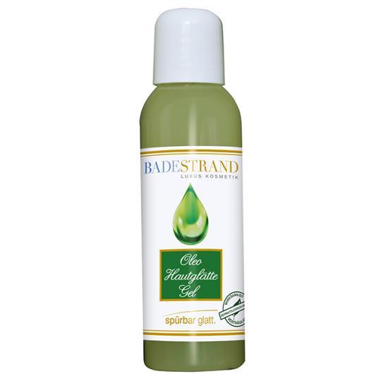 Oleo Hautglätte-Gel bei empfindlicher, trockener und schuppiger Haut